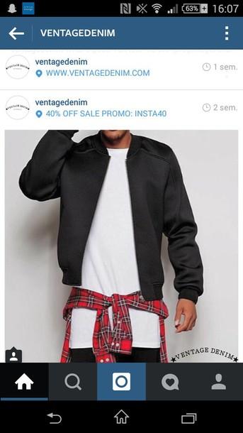 jacket veste veste chaude veste noir et kaki noir noirs