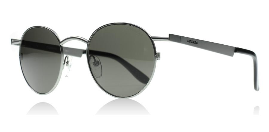 Carrera 5022S Sunglasses : 5022S Ruthenium with Black and White 9CQ : UK