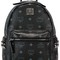 Mcm mini 'base' backpack, black