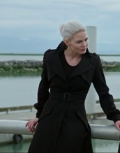 coat,black,emma swan,jennifer morrison