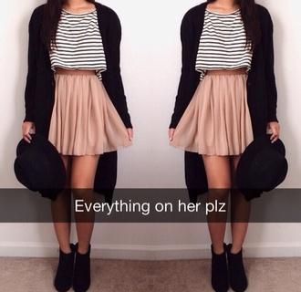 dress outfit style