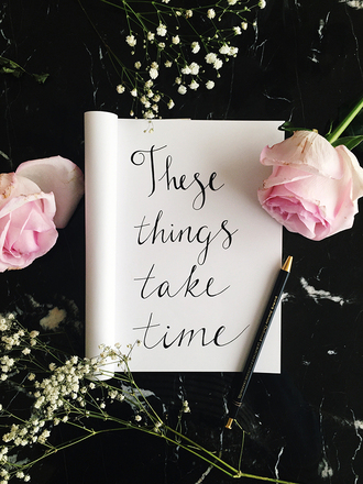 song of style blogger quote on it love quotes valentines day love