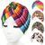 Women summer beach cap, Cancer Chemo Hat Turban Head Cap