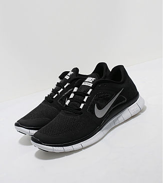 Buy  Nike Free Run  3 - Mens Fashion Online at Size?