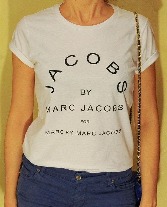 marc jacobs tröja