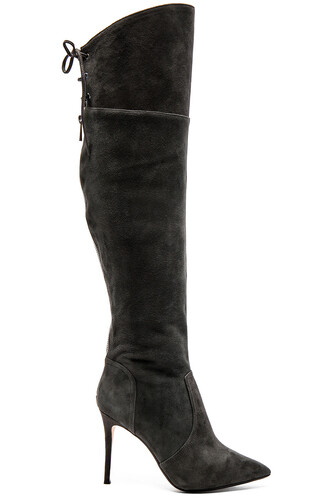 boot charcoal