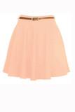 Sirenlondon — pastel basic skirt