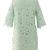 Full Flower Cut Crochet Mint Dress - Retro, Indie and Unique Fashion