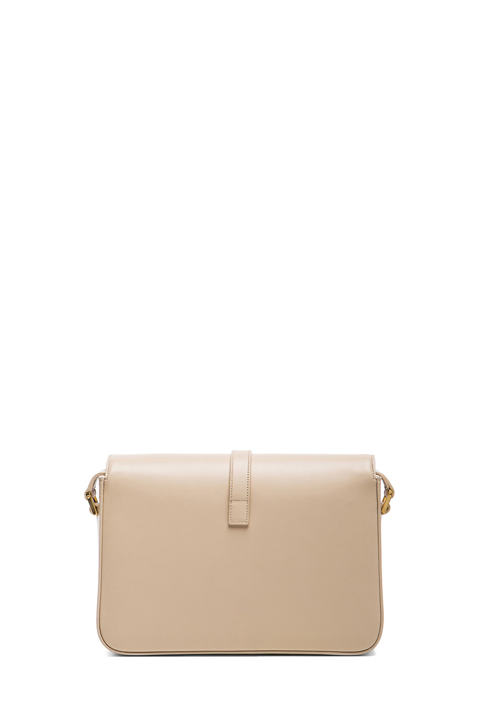 Saint Laurent | Monogramme Universite Bag in Powder