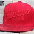 Chicago Bulls Red October Snakeskin Strapback Python Snapback Just Don C RSVP | eBay
