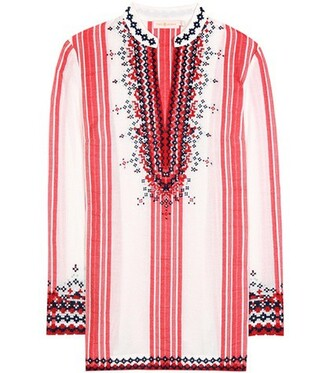 top tunic cotton