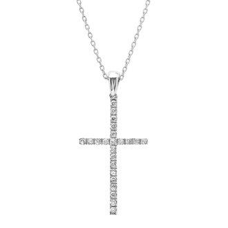 jewels pendant cross cross pendant diamonds diamond pendant gold 14k gold white gold yellow gold rose gold