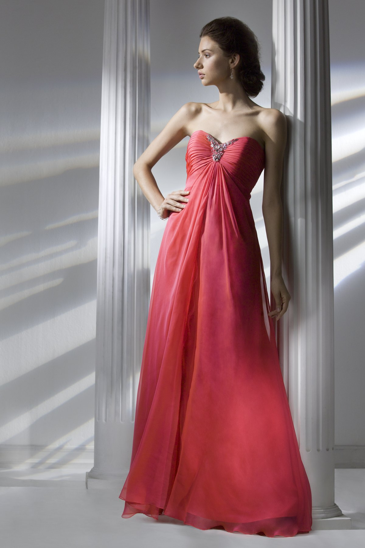 Bridesmaid Dresses | Special Occasion Dresses |  Style 651