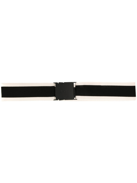 No21 women belt black