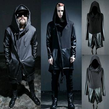 Aliexpress.com : Buy New Winter 2014 Harajuku Cheap Mens Pea Coat ...