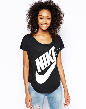 Nike | Nike Signal T-Shirt at ASOS