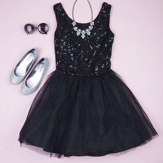 black dress dress black prom prom dress white black and white glamour tumblr party short short dress