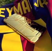 phone cover,red,neymar,blue,yellow,sun,iphone,neymarjr,gold,green,nike,adidas,style,iphone cover,bag
