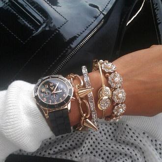 jewels coin bracelet gold jewelry bracelets stacked bracelets bracelet stack arm party arm candy gold bracelet bling