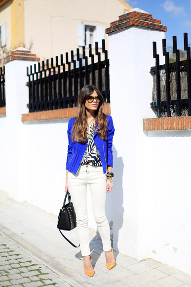 seams for a desire jeans shoes bag sunglasses jewels jacket shirt