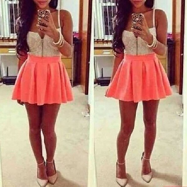 top zip zip lace lace top summer dress summer outfits summer top cute