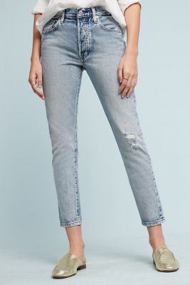 438bf50044055 Levi s 501 Ultra High-Rise Skinny Jeans