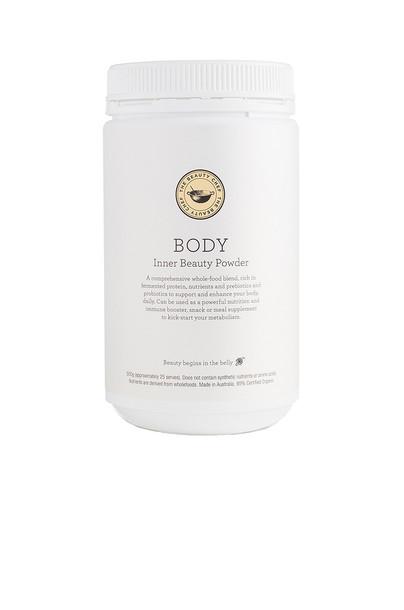 The Beauty Chef body underwear