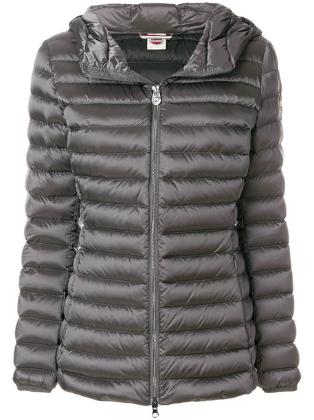 Colmar jacket women grey