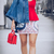 EMBROIDERED MINI SKIRT | Houston Fashion Blog | The Styled Fox