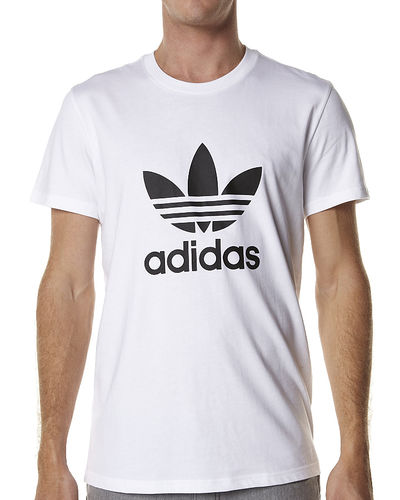 Adidas originals trefoil tee
