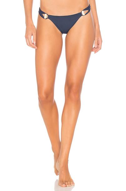Vix Swimwear bikini moon navy swimwear