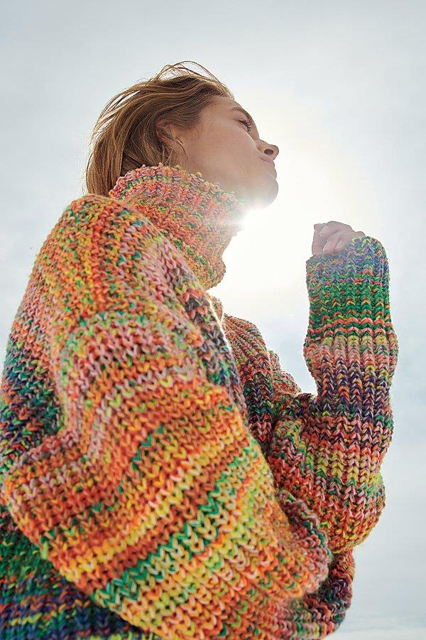 Odyssey Pullover by Free People