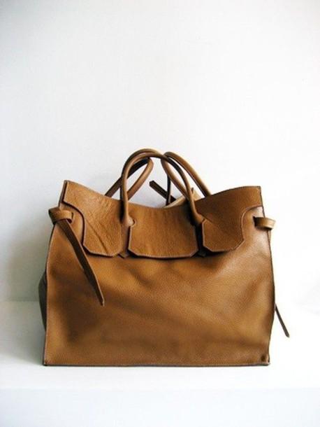 bag brown handbag