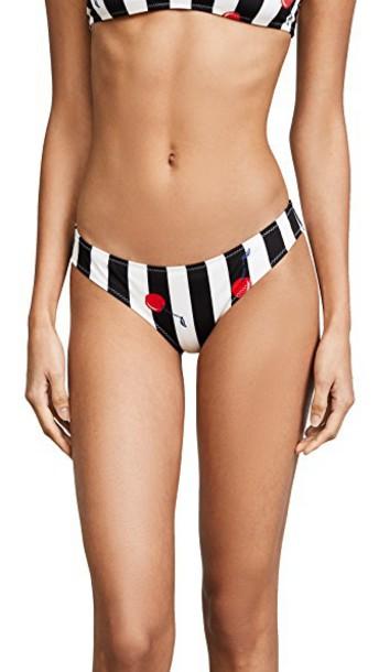 Solid & Striped bikini bikini bottoms swimwear