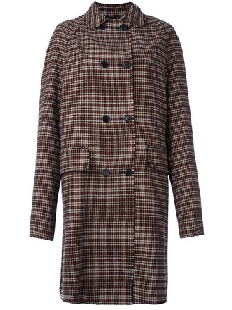 coat plaid coat plaid women