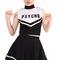 Glitters for dinner — 3 weeks waiting - team psycho cheerleading set