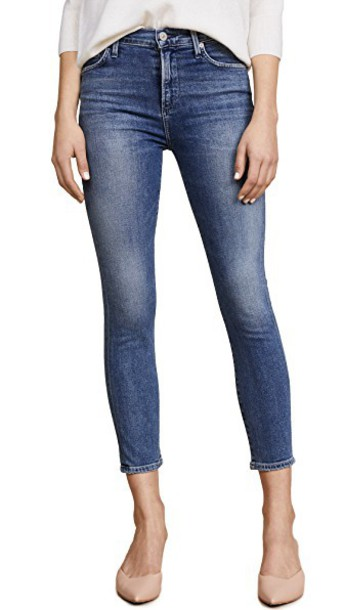 CITIZENS OF HUMANITY jeans skinny jeans