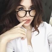 sunglasses,round frame glasses,round glasses,glasses,acacia brinley,forever 21