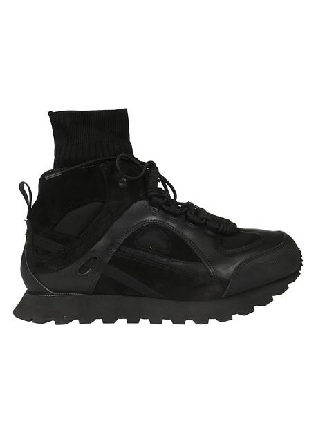 Maison Margiela Sock Detailed Sneakers