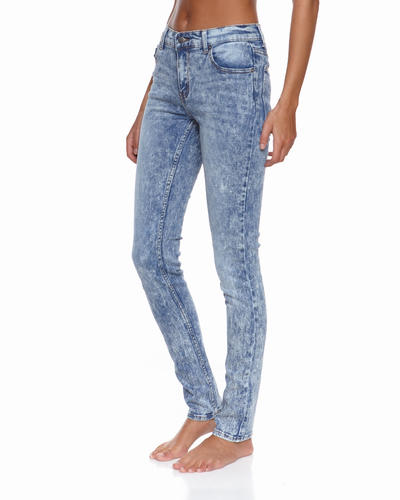 WOMENS - JEANS - SKINNY - CHEAP MONDAY TIGHT SLIM FIT JEANS - SKIN ...