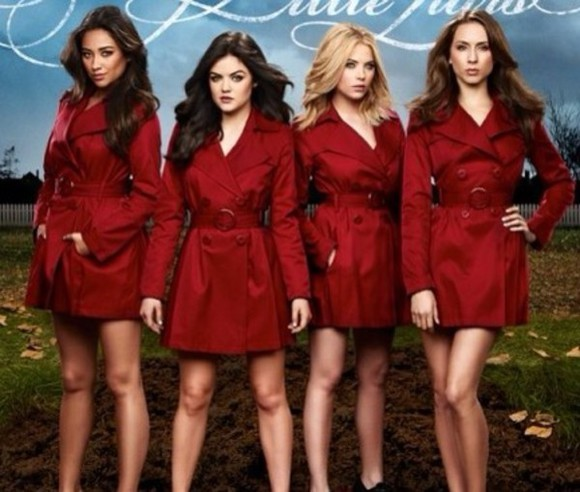 pretty little liars coat
