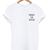 para la raza T-Shirt
