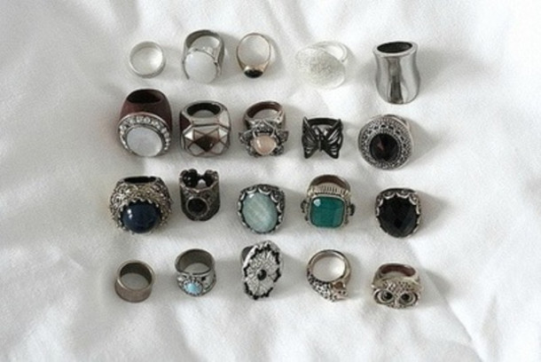Jewels: ring, indie, hipster, good, old, ring, ring my ...
