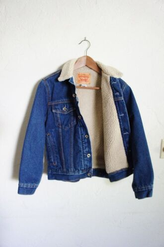 jacket de denim wool jacket denim jacket denim jacket vintage coat wool