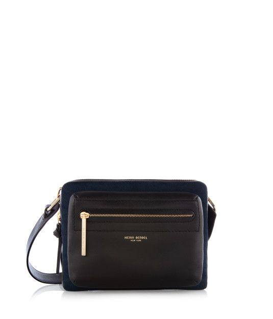 Mercer Haircalf Camera Crossbody