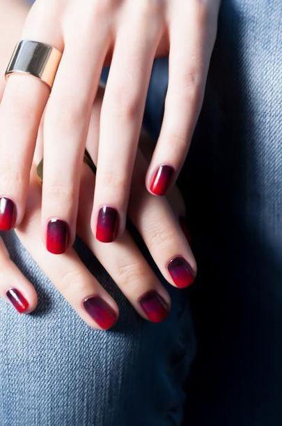 Nail Accessories Tumblr Nail Polish Nails Nail Art Red Nails