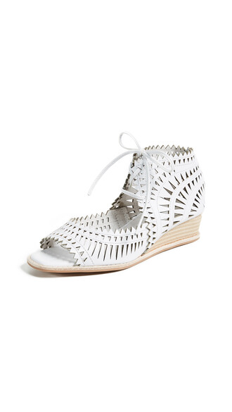 sandals wedge sandals white shoes
