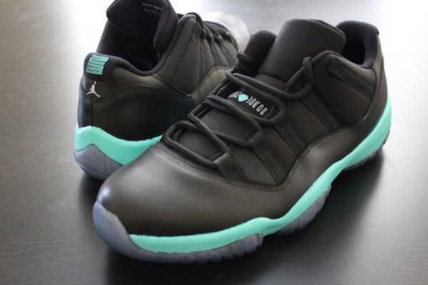 shoes tiffany&co blue jordans black