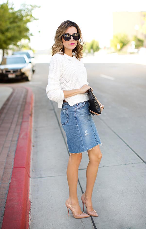 hello fashion blogger bag