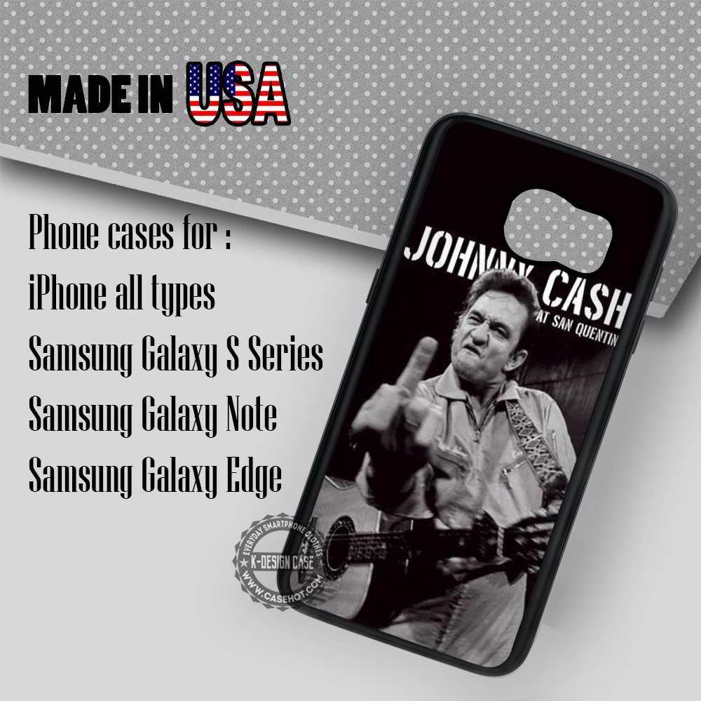 Samsung S7 Case - Cash Country- iPhone Case #SamsungS7Case #music #yn